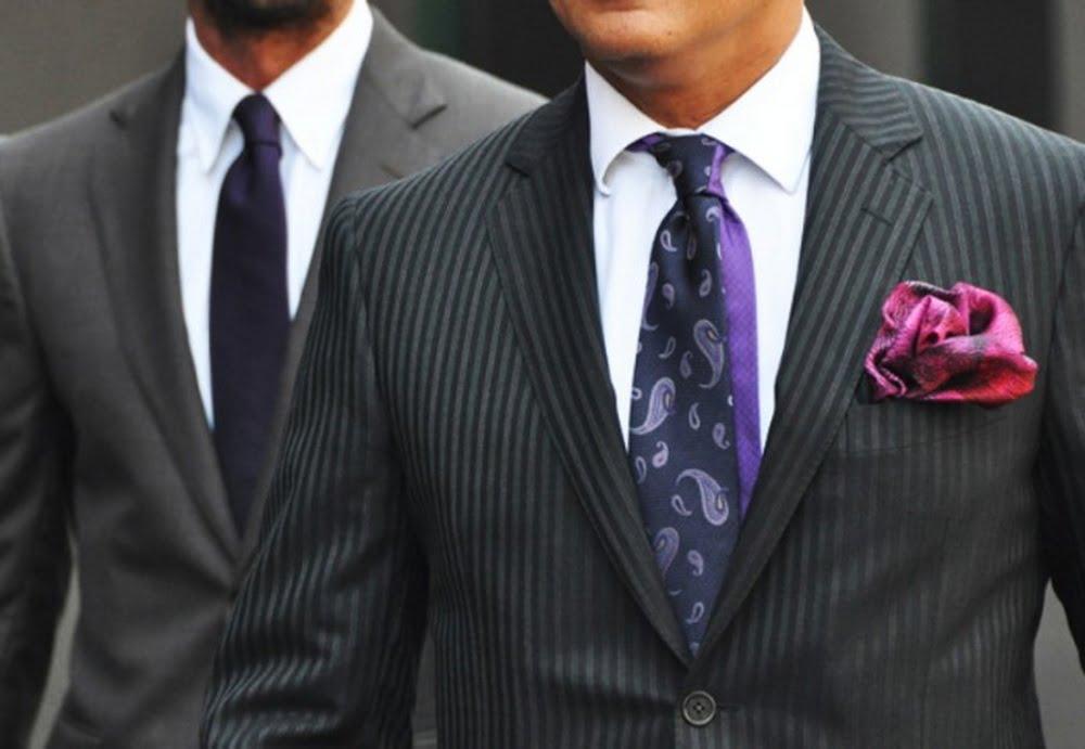 Галстук это «все еще лучший аксессуар мужской моды». Карл Лагерфельд Образ мужчины 21 века – это образ стильного и элегантного человека.