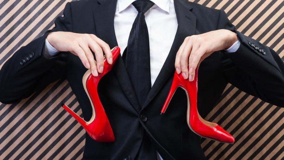 Как мужчины отличают любовь от секса