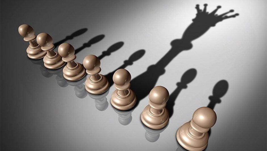 Формула лидерского успеха