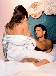 мужчина и женщина в постели, женщина, мужчина, гонорея, триппер