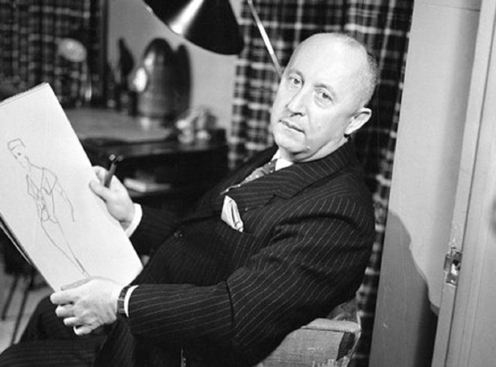 Абзац Кристиан Диор (1905-1957) французский кутюрье, родился в г. Гранвилль в Нормандии. Его по праву можно назвать человеком-легендой. Он открыл свой Дом моды в 1946 году и умер ровно через 10 лет. Вошел в моду как создатель стиля new look. Магия его имени завораживает до сих пор.