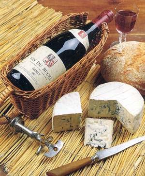 Сыр и секрет шарма