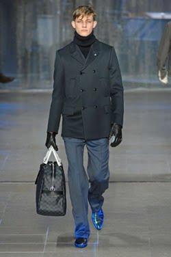 Мода сезона осень-зима 2008 — 2009 годов