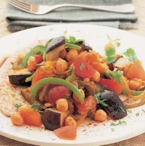 Блюда из баклажан