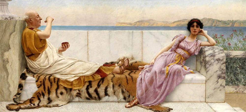Проблемы пола и сексуальных отношений интересовали людей во все времена. Для каждого поколения происходила своя сексуальная революция.