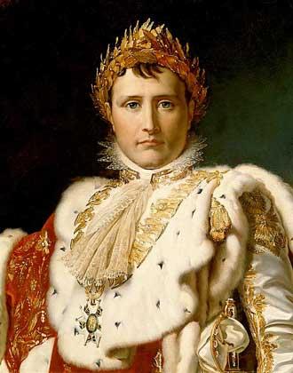 Комплекс «Наполеона»