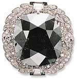Знаменитый алмаз «Орлов»