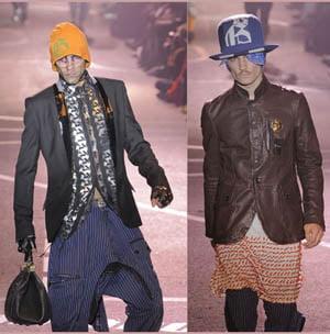 Модные новинки 2009 года