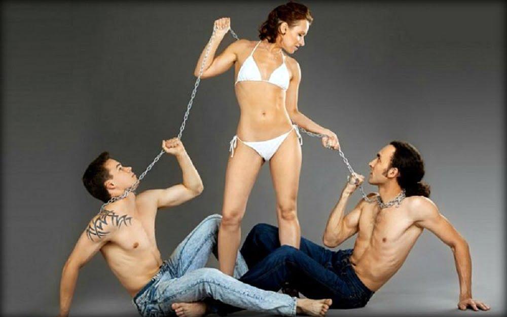 Случаи повышенной половой потребности у мужчин и женщин известны издавна. Подобная гиперсексуальность у женщин получила название – нимфомания, а у мужчин – сатириазм.