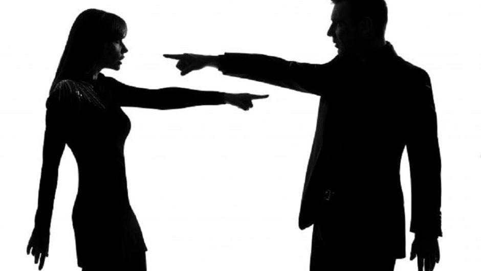 Эффективный раздражитель — ссора