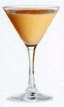 Алкогольные коктейли I
