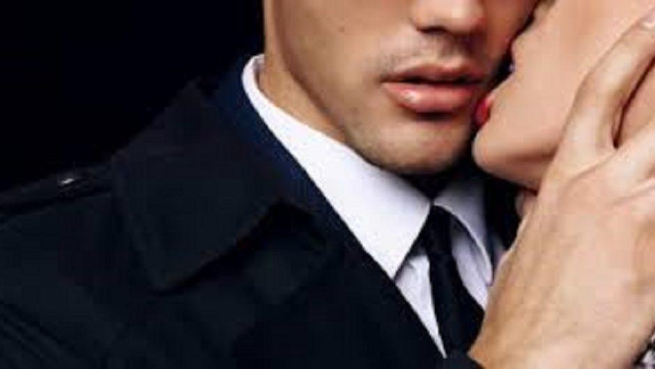 Поцелуй и характер