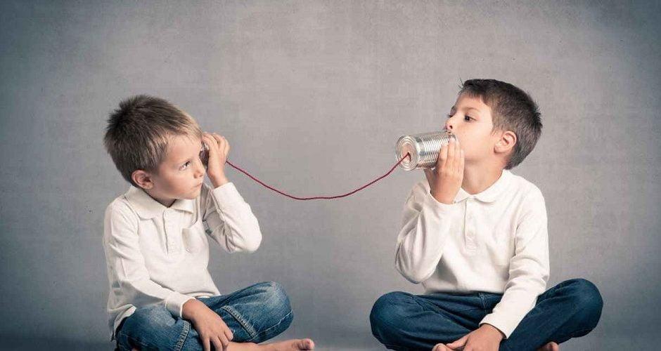 Умение общаться важно для карьеры
