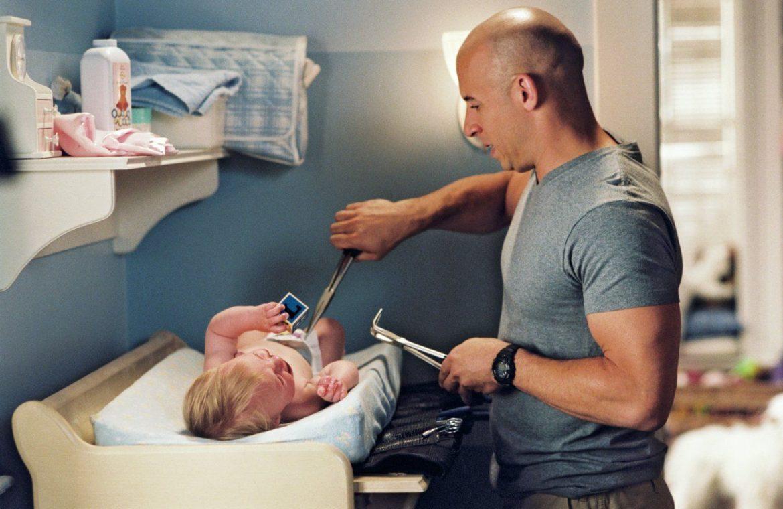 о существовании материнского инстинкта, а вот существует ли на самом деле отцовский инстинкт