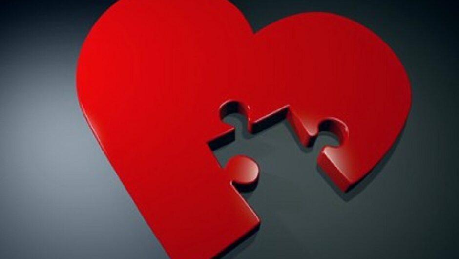 Любовь или достаток