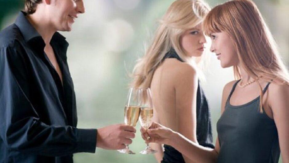 Ревность освежает отношения