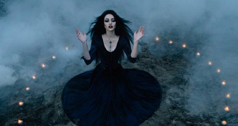 Охота на ведьм
