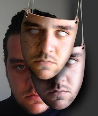 Возникновение травм и масок