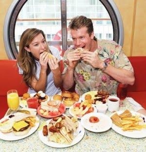 «Быстрая еда» ведет к болезням