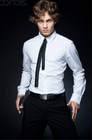 Офисный дрес-код для мужчин