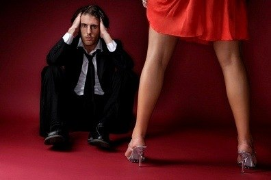 Проблемы взаимоотношений