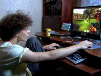 Современные геймеры