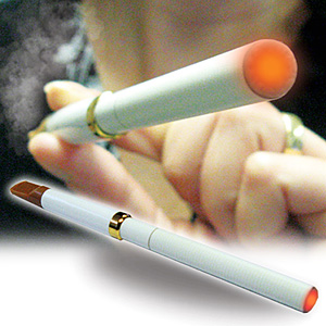 Особенности электронных сигарет