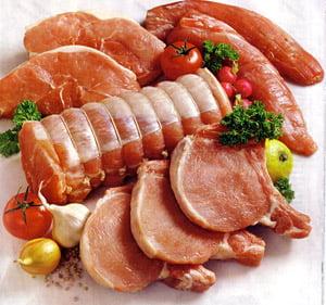 Вредно ли есть мясо