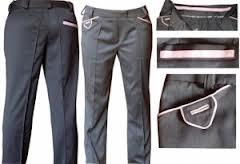 Про мужские брюки