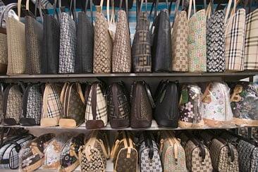 Купить женскую брендовую сумку от ВиллиМода