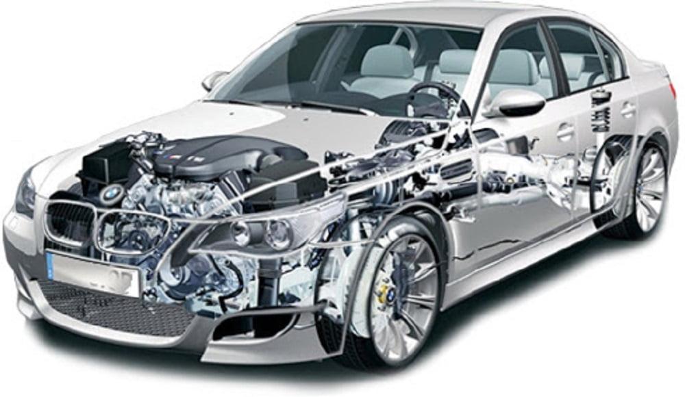 После того как в 1886 году Карл Бенз изобрёл первый автомобиль, который уже в 1890 году был запущен в промышленное производство появилась проблема, как чинить вышедшие из строя машины. Параллельно с историей автомобилестроения началась история запасных частей для ремонта.