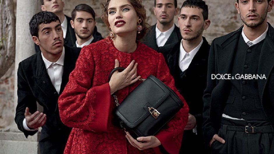 Компания Dolce&Gabbana была основана двумя итальянскими дизайнерами Доменико Дольче и Стеффано Габбана, которые работали в одном ателье в Милане в 1982.