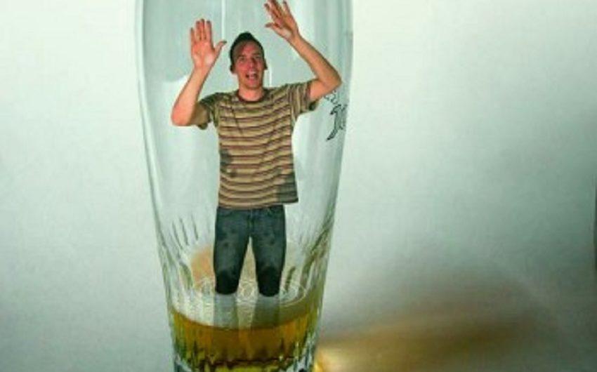 Методы борьбы с алкоголизмом