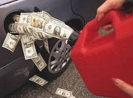 Как экономить на топливе