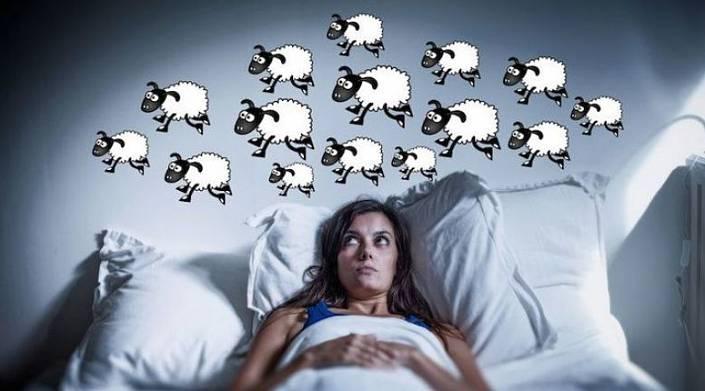 хочешь уснуть - помоги себе сам