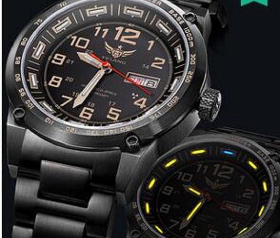 Автоматические часы: механические часы с автоподзаводом