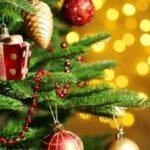 Эволюция символа Рождественских праздников